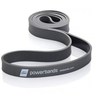 Powerbands Max Grey (Extra Heavy)