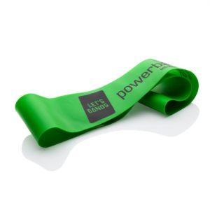 Powerbands Mini Green (Medium)